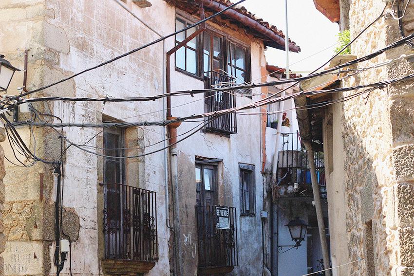 gata fachadas cables
