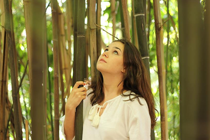 gata jardin patricia bambus