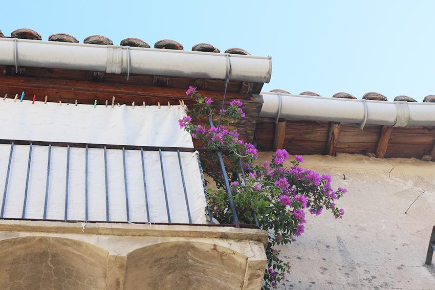 hoyos balcon pinzas