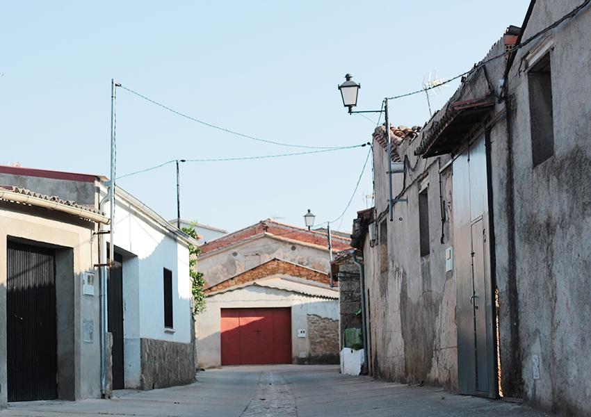 villasbuenas calle