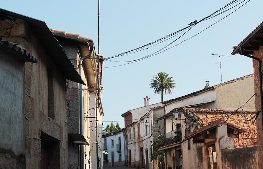 villasbuenas calles