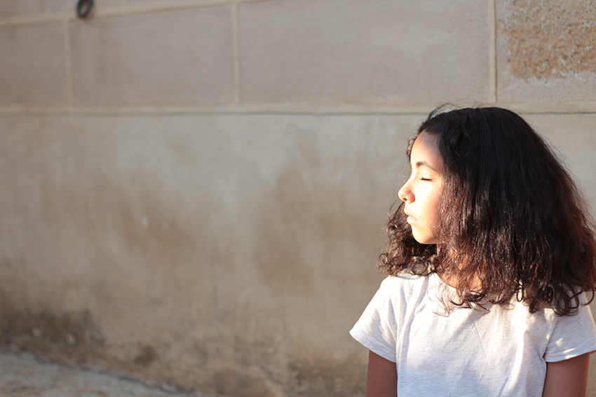 villasbuenas leonor reflejo sol