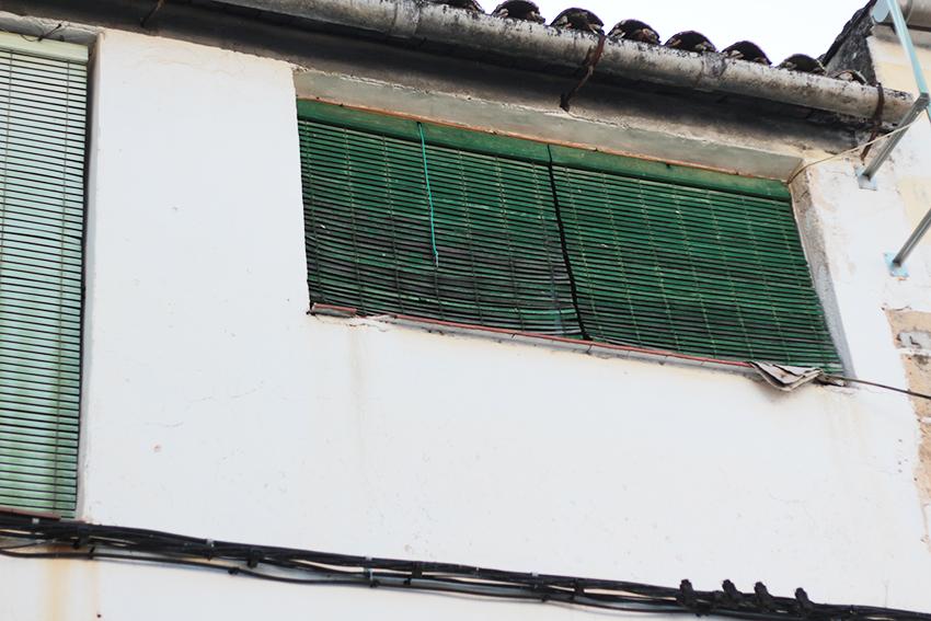 villasbuenas ventana verde