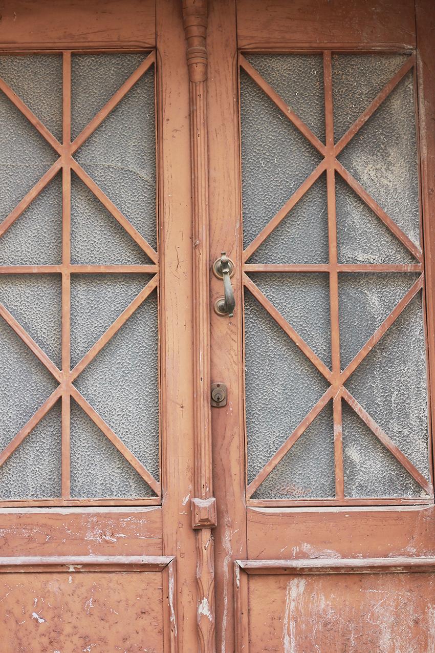 cilelros puerta madera