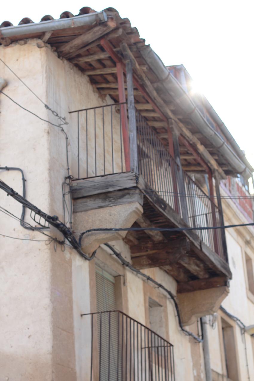 cilleros balcon cueesta