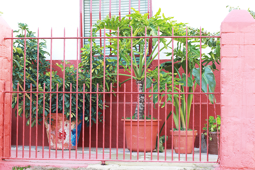 cilleros balcon rojo