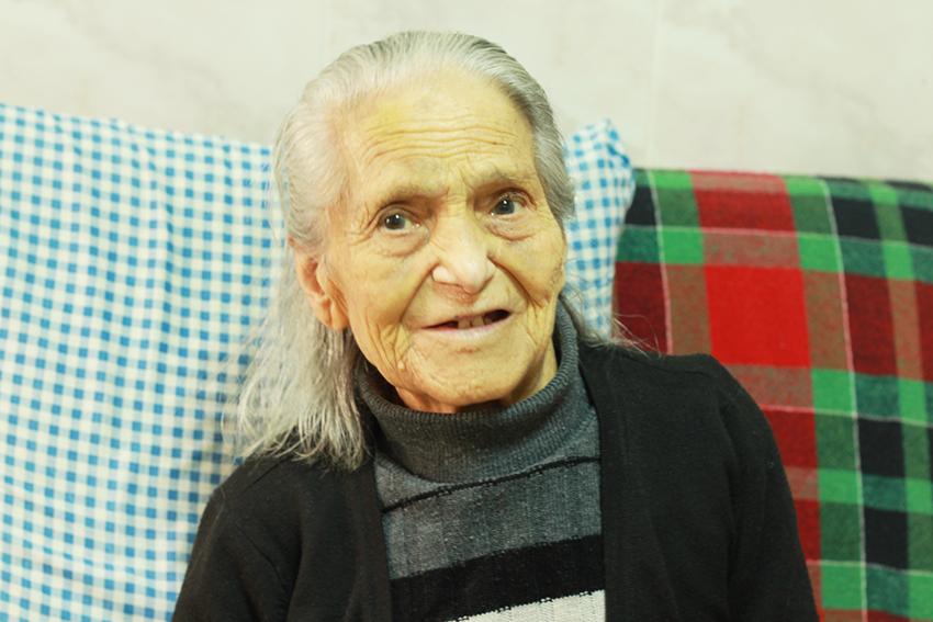 cilleros rostros abuela