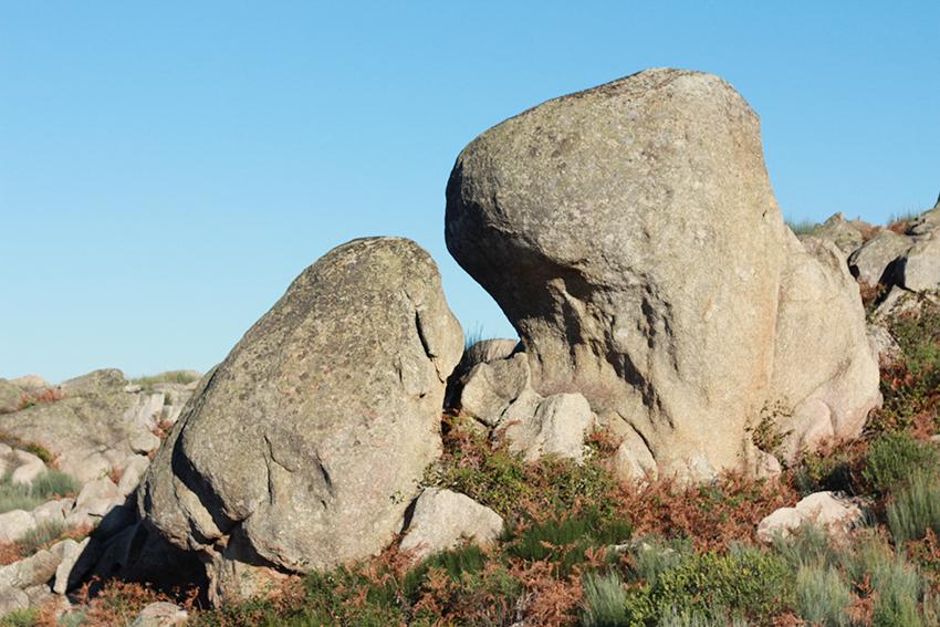 cilleros sierra rocas