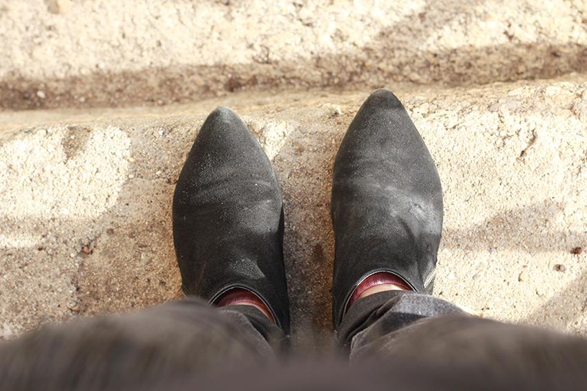cilleros teofilo zapatos escalera
