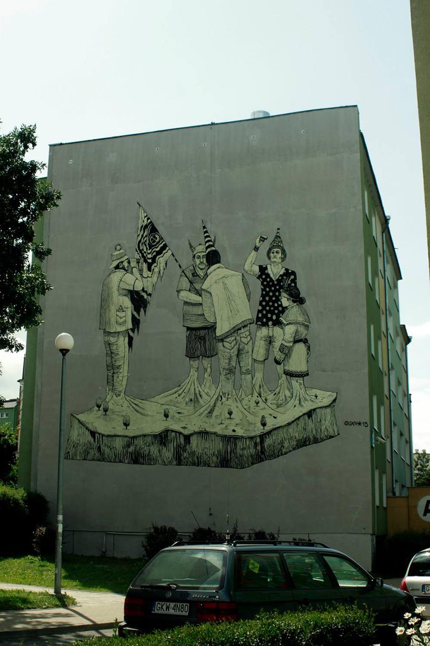 Gdansk (Polonia) 2013