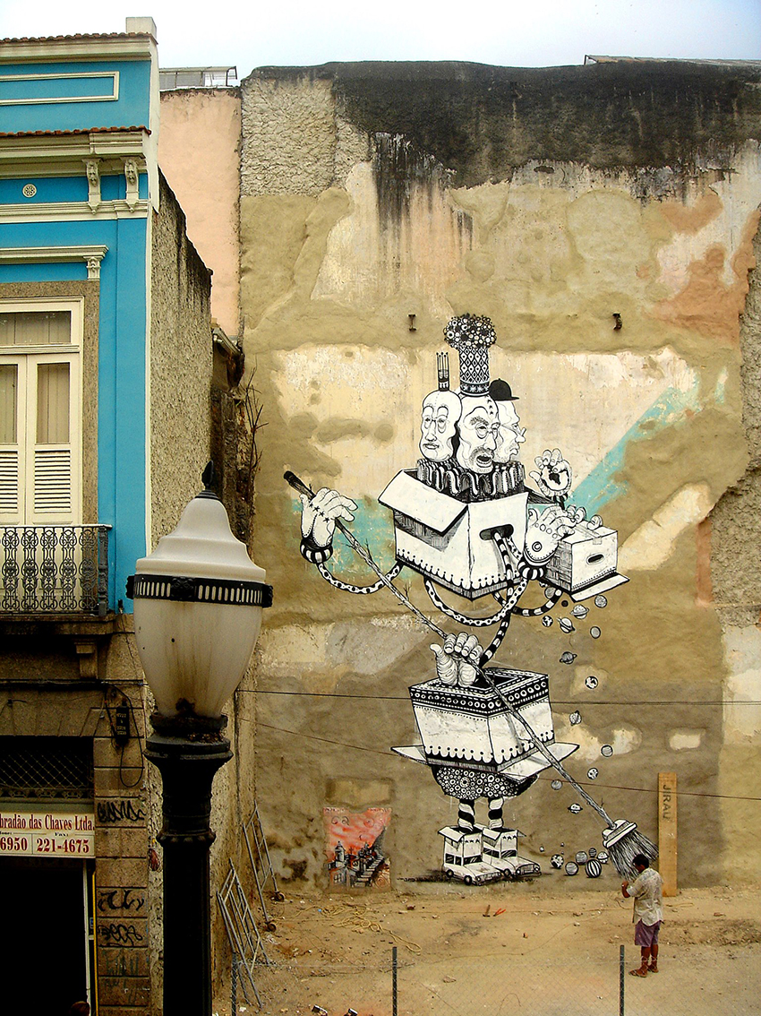 Rio de Janeiro(Brasil) 2007