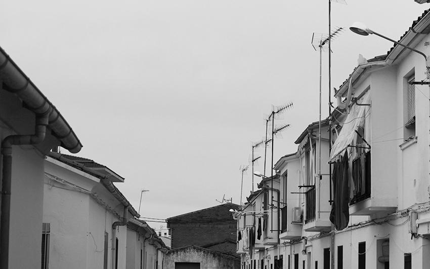 casas baratas fachadas