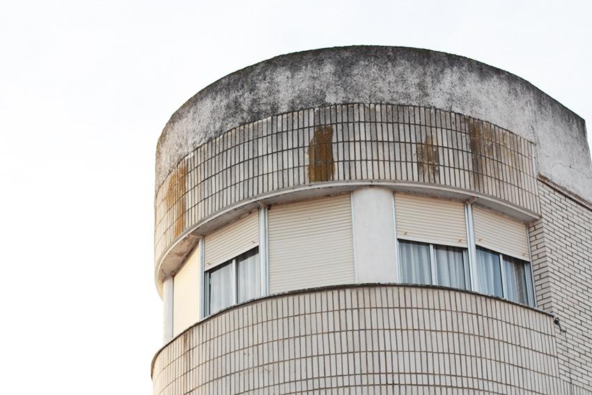 moraleja edificio redondeado