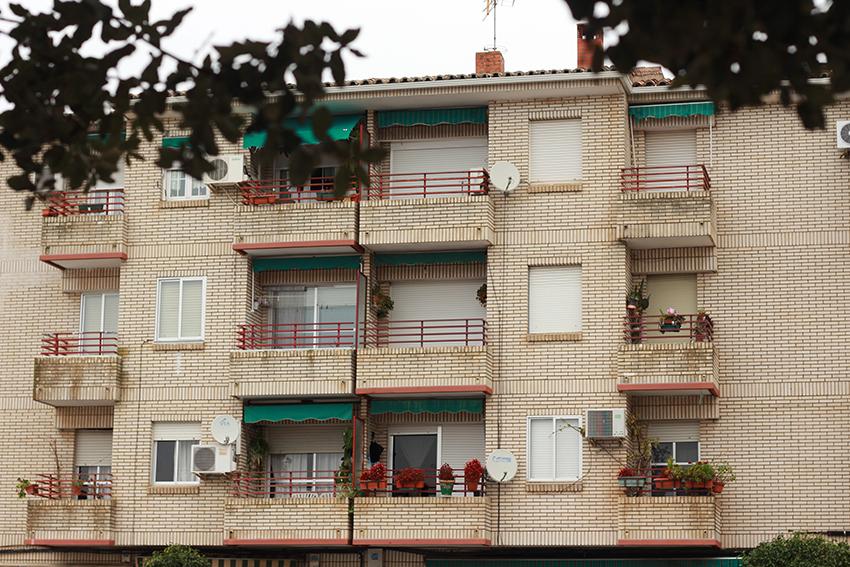 moraleja pisos avenida