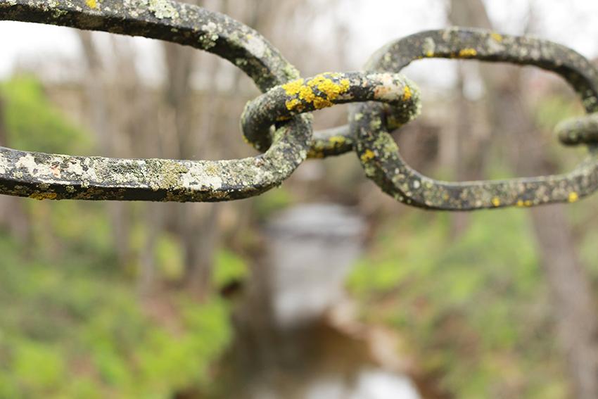 moraleja senderos puente hierro