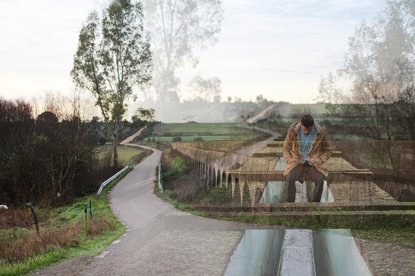 VEGAVIANA SENDEROS CANALES DOBLE